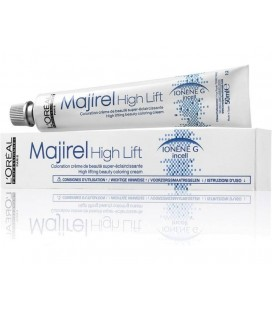 L'Oreal Majirel High Lift HL Ash Plus