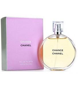 Chanel Chance Edt 100 ml