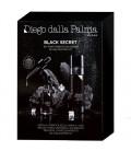 Diego Dalla Palma Black Secret Kit Trattamento 30 Giorni- Lozione Esfoliante + Siero Purificante