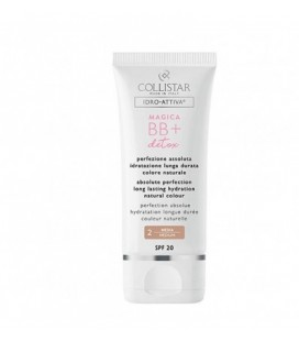 Collistar Magica BB + Detox 2 Media