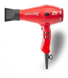Parlux Asciugacapelli 3200 Plus Rosso