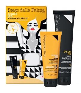 Diego Dalla Palma 'O Sole Mio Olio Summer Kit SPF 15