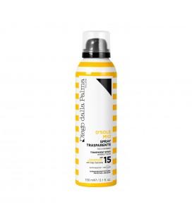 Diego Dalla Palma 'O Sole Mio Spray Trasparente SPF 15 150 ml