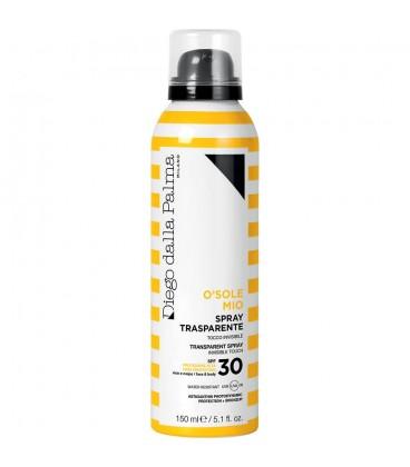 Diego Dalla Palma 'O Sole Mio Spray Trasparente SPF 30 150 ml
