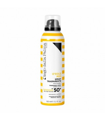 Diego Dalla Palma 'O Sole Mio Spray Trasparente SPF 50 150 ml