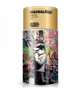 Brandalised Make Art Body Spray 225 ml