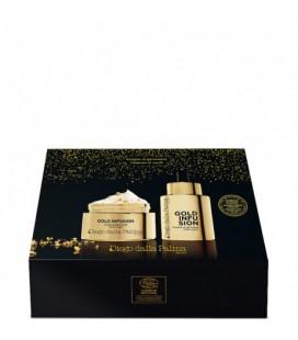 Diego Dalla Palma Gold Infusion - Kit Crema di giovinezza 45 ml + Pozione di Giovinezza 30 ml