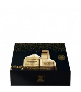 Diego Dalla Palma Gold Infusion - Kit Crema di giovinezza 45 ml + Contorno Occhi di Giovinezza 15 ml