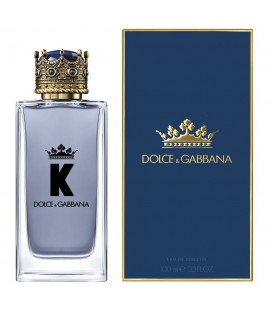 DOLCE E GABBANA K EDT 50 ML