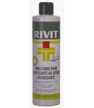 RIVIT emulsione mani igienizzante250 ML