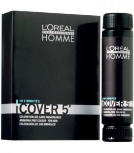 L'Oreal Homme Cover 5' 4