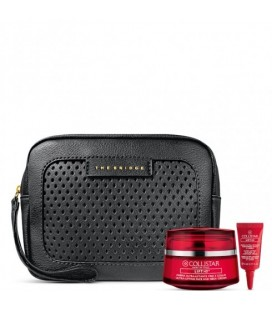 Collistar Kit Pochette The Bridge - Crema Ultraliftante Viso e Collo 50 ml +Contorno Occhi Ultraliftante 5 ml