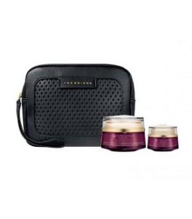 Collistar Kit Pochette The Bridge - Crema Magnifica Plus Visoe Collo Rimpolpante Rigenerante 50 ml + Crema Occhi Rimpolpante Ri
