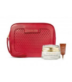 Collistar Kit Pochette The Bridge - Crema Balsamo Collagene 50 ml + Contorno Occhi Acido Ialuronicol 5 ml