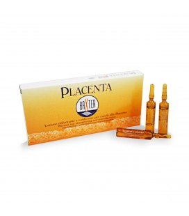Baxter Fiale Placenta 10x10 ml