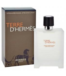 HERMES TERRE D'HERMES After Shave Lotion 100 ml