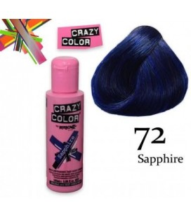 Renbow Crazy Color 072 Sapphire