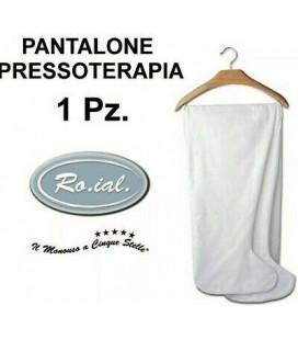 Monouso Carta Pantaloni Pressoterapia Art. ACC397