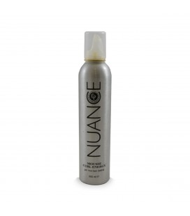 NUANCE MOUSSE CULR ENERGY 300 ML