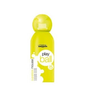 OREAL MOUSSE SUPER SIZE PLAY BALL