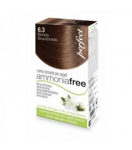 HC Products Crema Colore Senza Ammoniaca Perfect 6.3