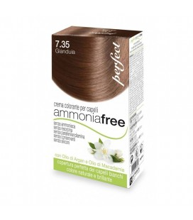 HC Products Crema Colore Senza Ammoniaca Perfect 7.35