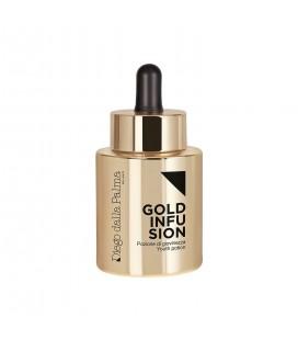 Diego Dalla Palma Gold Infusion Pozione di Giovinezza Maxy Size 50 ml