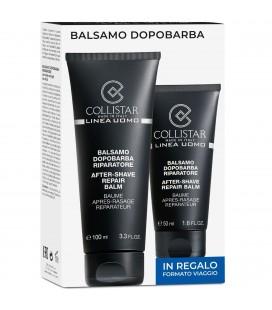 Collistar Promo Balsamo Dopobarba Riparatore 100 ml + 50 ml