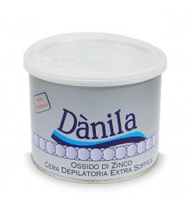 Danila Cera Ossido di Zinco Barattolo 400 ml