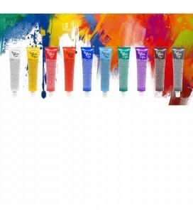 Fanola Free Paint Direct Color Electric Blue