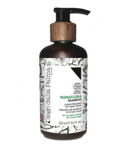 Diego Dalla Palma Mamaflora Shampoo Lavaggi Frequenti 250 ml