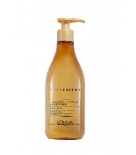 L'Oreal Shampoo Glycerol + Coco Oil 500 ml