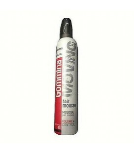 Gleichfarbigen radiergummi Simmons Hair Mousse 200 ml