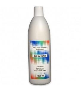 Go Ahead Emulsione Ossigeno 40 Vol 1 litro