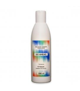 Go Ahead Emulsione Ossigeno 10 Vol 250 ml