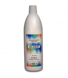 Go Ahead Emulsione Ossigeno 10 Vol 1 litro
