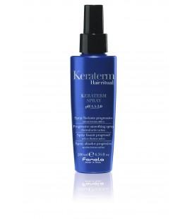Fanola Keraterm Spray Disciplinante Anticrespo ph 1,5,-2,0 - 200 ml