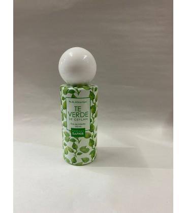 RyBella Edt Te Verde 100 ml