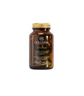 Collistar Attivi Puri Caffeina + Escina Capsule Anticellulite - 14 Capsule + Crema Rassodante Intensiva 75 ml