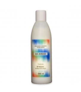 Go Ahead Emulsione Ossigeno 20 Vol 250 ml