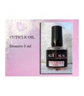 Cliss cuticle oil 15 ml