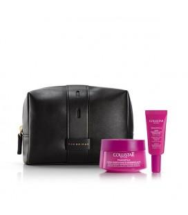 Collistar Cofanetto Regalo Magnifica Crema Rimpolpante Ridensificante 50 ml + Siero Ridensificante Ripqaratore 7 ml + Beauty Bag