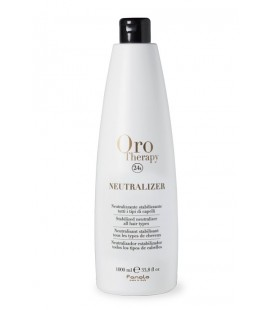 Fanola Oro Therapy Neutralizer 1000 ml.