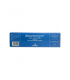 Tocco Magico Trattamento Anticaduta alla bi-placentomycin capelli secchi e normali 12 fiale