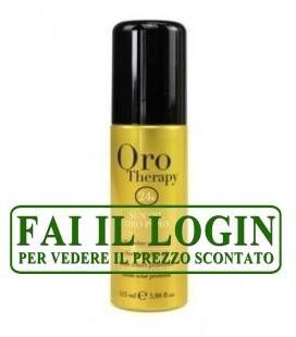 Fanola Sun Oil Oro Puro 115 ml