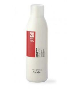 Ossigeno Fanola 20 volumi 1 lt