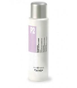 Fanola dauerhafte Haar Gefärbt und Behandelt P2 500 ml