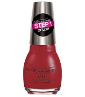 Allur Smalto Shine - 2 steps manicure 1611 Devous