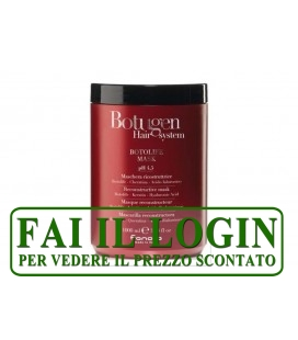 Fanola Botugen Maschera Ricostruttrice ph 4.5 - 1 kg