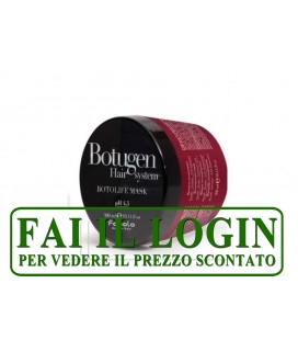 Fanola Botugen Maschera Ricostruttrice ph 4.5 - 300 gr.